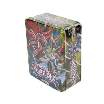 Konami Yu-Gi-Oh 2016 Collectible Mega-Tin (Yugi & Slifer)