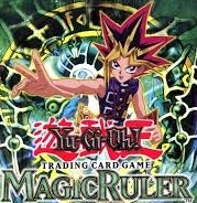 Yu-Gi-Oh Magic Ruler 1st Edition Complete Set - NEAR MINT (NM)