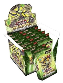 Yu-Gi-Oh! Maximum Crisis Special Edtion Booster Box (Presell)