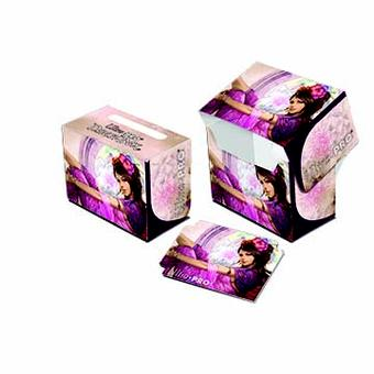 Ultra Pro Generals Order Zhang Chun Hua Full View Deck Box - Regular Price $2.99 !!!