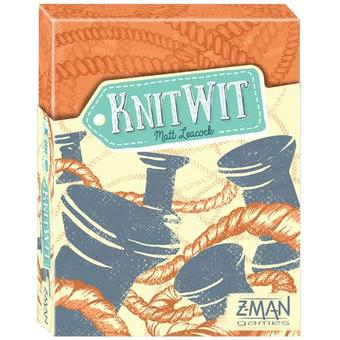 Knit Wit (Z-Man Games)