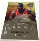 2012/13 Panini Brilliance Basketball Hobby 12-Box Case