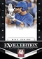 2012 Panini Elite Extra Edition Baseball Hobby 20-Box Case