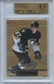 2005/06 Fleer Ultra Gold Medallion #251 Sidney Crosby Rookie Card BGS 9.5 Gem Mint
