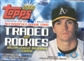 2000 Topps Traded & Rookies Baseball Factory Set (Box)
