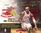 2000/01 Fleer Premium Basketball Hobby Box