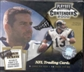 2000 Playoff Contenders Football Hobby Box