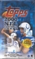 2000 Topps Football Hobby Box