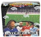 2001/02 WOTC Soccer (Football) Champions Title Race Expansion Booster Box