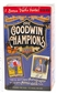2012 Upper Deck Goodwin Champions 12-Pack Box