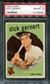 1959 Topps Baseball #13 Dick Gernert PSA 8 (NM-MT) *6855