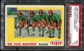 1955 Topps All American Football #68 The Four Horsemen PSA 3 (VG) *2064