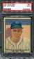 1941 Play Ball Baseball #54 Pee Wee Reese PSA 3 (VG) *4562