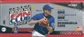2002 Donruss Best Of Fan Club Baseball Hobby Box