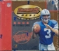 2002 Bowman Best Football Hobby Box