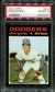1971 Topps Baseball #341 Steve Garvey Rookie PSA 8 (NM-MT) *3250