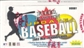 2003 Fleer Tradition Update Baseball Hobby Box