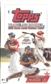 2003 Topps Traded & Rookies Baseball Hobby Box