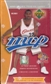 2003/04 Upper Deck MVP Basketball Hobby Box