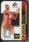 2003/04 Upper Deck SP Signature Basketball Hobby Box (Tin)