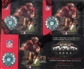 2003 Playoff Honors Football Hobby Box