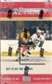 2003/04 Be A Player In the Game Action Hockey Hobby Box