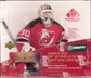 2003/04 Upper Deck SP Game Used Hockey Hobby Box