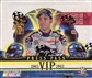 2003 Press Pass VIP Racing Hobby Box