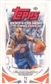2004/05 Topps Basketball Hobby Box