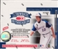 2004 Donruss Throwback Threads Baseball Hobby Box