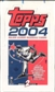 2004 Topps Series 2 Baseball Hobby Box