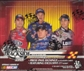 2004 Press Pass Trackside Racing Hobby Box