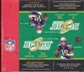 2005 Score Football 36 Pack Box