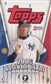 2005 Topps Series 1 First Edition Baseball Box