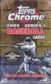 2005 Topps Chrome Series 1 Baseball Hobby Box