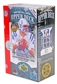2006 Upper Deck Football Blaster Box