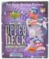 2007 Upper Deck Series 1 Baseball Fat Pack Rookie Edition Box (18 Packs)