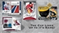 2008/09 Upper Deck The Cup (Exquisite) Hockey Hobby Box