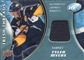 2009/10 Upper Deck Ice Fresh Threads #FTTM Tyler Myers