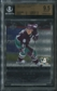 2005/06 Upper Deck Black Diamond #196 Corey Perry RC Rookie BGS 9.5 Gem Mint