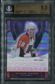 2008/09 Upper Deck Trilogy #117 Claude Giroux RC /999 BGS 9.5 Gem Mint