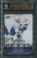 2008/09 Upper Deck #248 Luke Schenn Young Guns Rookie Card RC BGS 9.5 Gem Mint