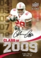 2009 Upper Deck Icons Football Hobby Box