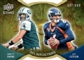 2009 Upper Deck Icons Football Hobby Pack