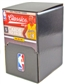 2009/10 Panini Classics Basketball Retail 6-Box Case