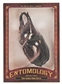 2011 Upper Deck Goodwin Champions #ENT2 Fork Horned Rhino Beetle Entomology
