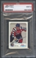 1992/93 Kraft Hockey Brett Hull PSA 9 (MINT) *0020