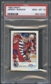 1992/93 Kraft Hockey Jeremy Roenick PSA 10 (GEM MT) *0023