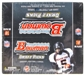 2009 Bowman Draft Picks Football 24-Pack Box