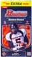 2009 Bowman Draft Picks Football Blaster 8-Pack Box